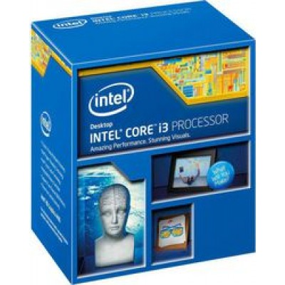 Intel Core i3-4170 Box