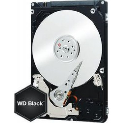 Western Digital  Black 250GB (WD2500LPLX)