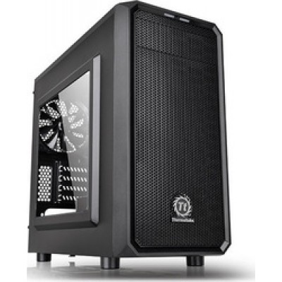 Thermaltake Versa H15 – Window