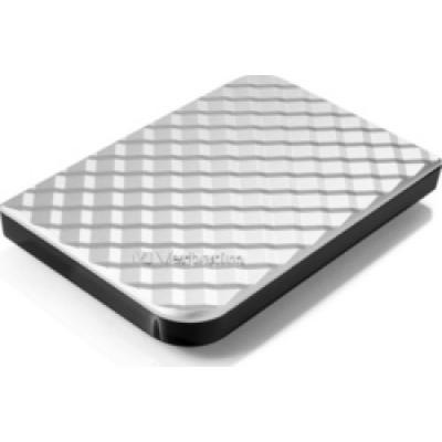 Verbatim Store 'n' Go USB 3.0 1TB  Silver