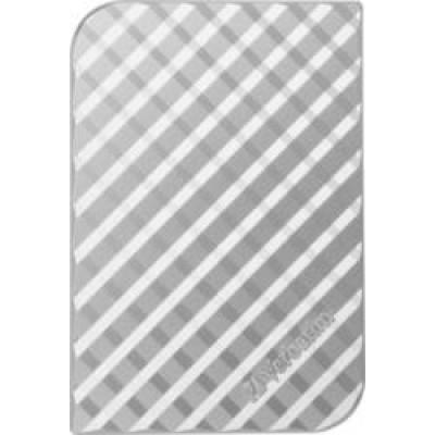 Verbatim Store 'n' Go USB 3.0 500GB  Silver