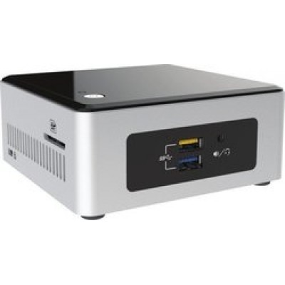Intel NUC Kit (N3700) NUC5PPYH