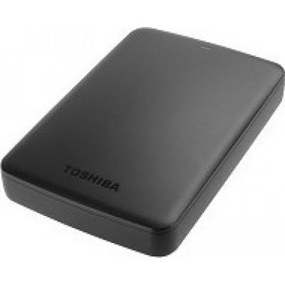 Toshiba Canvio Basics 3TB