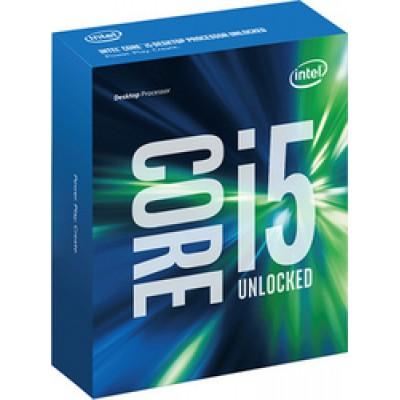 Intel Core i5-6600 Box