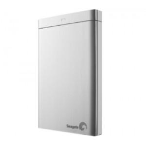 Seagate Backup Plus Portable 1TB Silver (STDR1000201)
