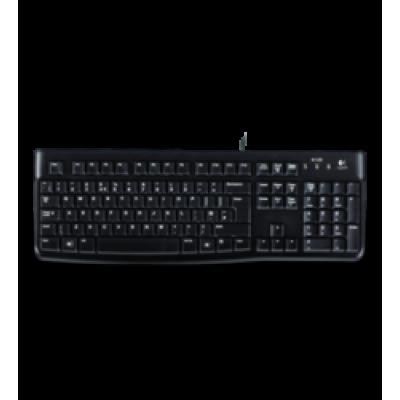 Logitech Keyboard K120