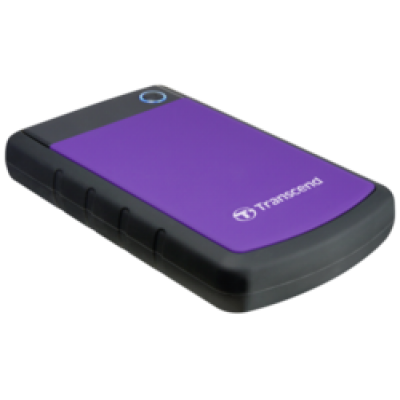 Transcend StoreJet 25H3P 1TB