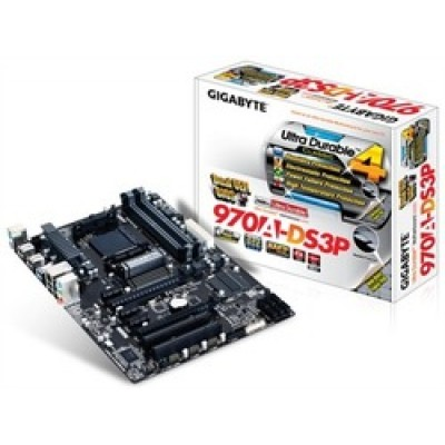 Gigabyte 970A-DS3P