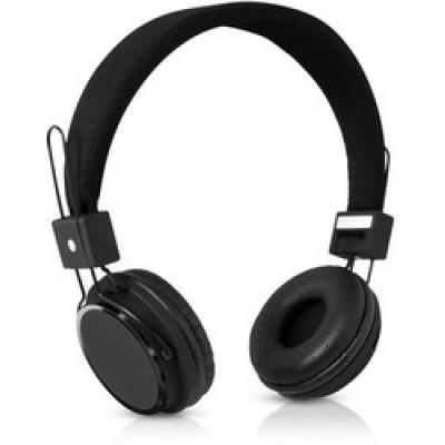 V7 Lightweight Stereo Headset Black