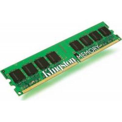 Kingston ValueRAM 2GB DDR2-667MHz (KVR667D2N5/2G)