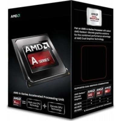 AMD A4-7300 Box
