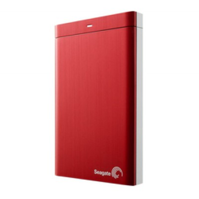 Seagate Backup Plus Portable 1TB Red (STDR1000203)