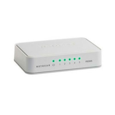 NetGear FS205-100PES