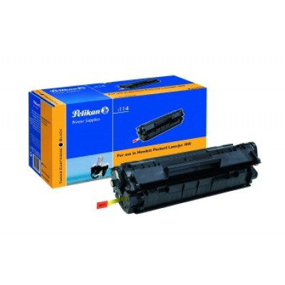 Pelikan Toner HP Q2612A Black(Part number:624222)