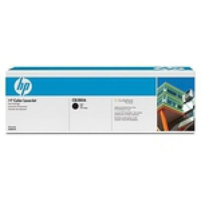 HP Color LaserJet CB380A Black Print Cartridge