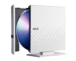 Asus SDRW-08D2S-U Lite White