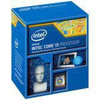 Intel Core i5-4460 Box