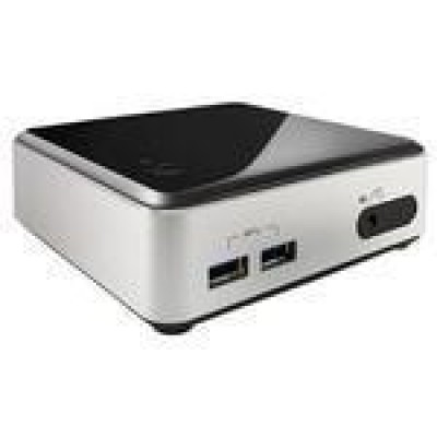 Intel Next Unit Of Computing (NUC) (Atom E3815)