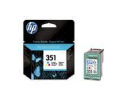 HP 351 Tri-colour CB337EE