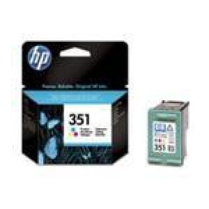 HP 351 Tri-colour CB337EE