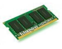 Kingston ValueRAM 2GB DDR3-1600MHz (KVR16S11S6/2)