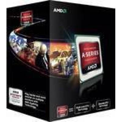 AMD A6-6400K Box