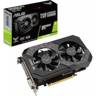 Asus GeForce GTX 1650 Super 4GB OC
