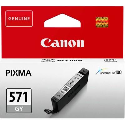 Canon CLI-571GY Black (0389C001)