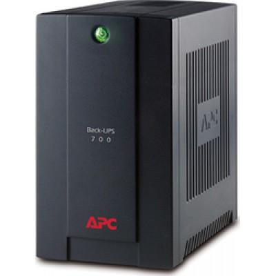 APC Back-UPS 700VA (Schuko)