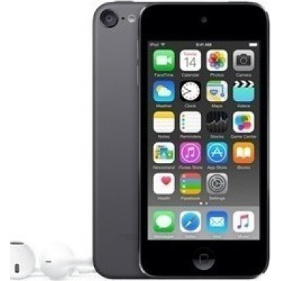 Apple iPod Touch 128GB 6th Generation Space Grey