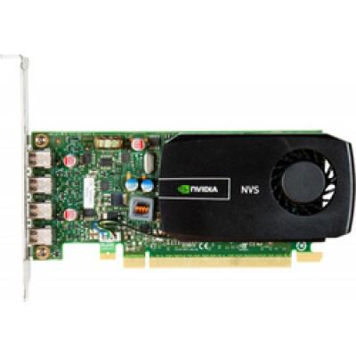 PNY Quadro NVS 510 x16 for DP & VGA