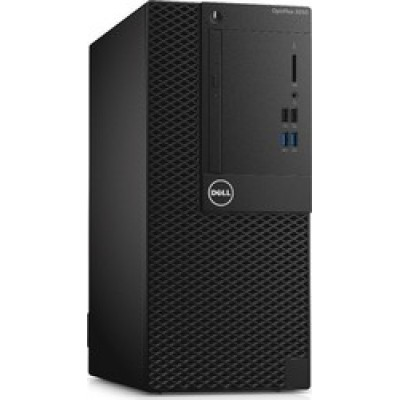 Dell Optiplex 3050 MT (i3-7100/4GB/500GB/Linux)