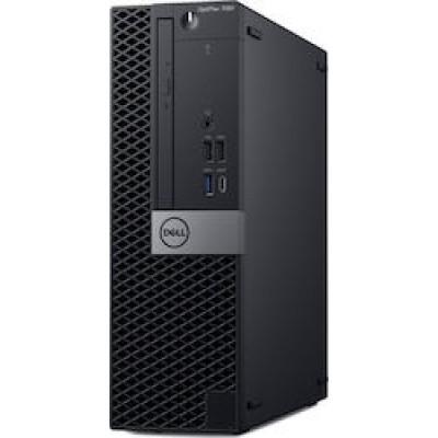 Dell Optiplex 7060 SFF (i7-8700/8GB/256GB SSD/W10)