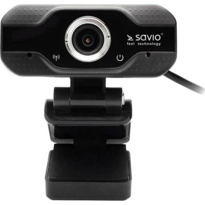 Savio CAK-01 Full HD Black