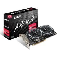 MSI Radeon RX 580 8GB (ARMOR 8G OC)