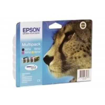 Epson T0715 Multipack (C13T071540)