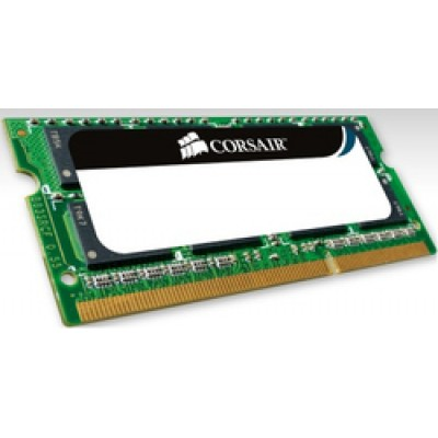 Corsair Value Select 2GB DDR2 SODIMM
