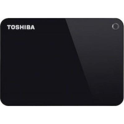 Toshiba Canvio Advance 3TB (Black)