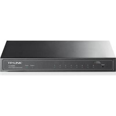 TP-LINK TL-SG2008 v2