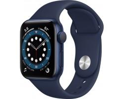 Apple Watch Series 6 Aluminium 40mm (Blue)