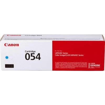 Canon 054 Cyan (3023C002)