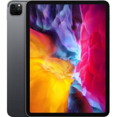 "Apple iPad Pro 2020 11"" WiFi + Cellular (256GB) Space Grey"