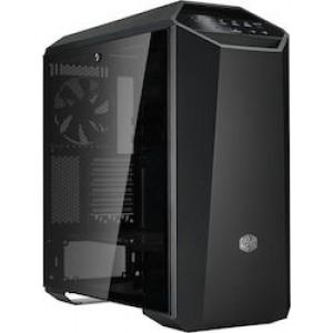 CoolerMaster MasterCase MC500M (Black/Grey)
