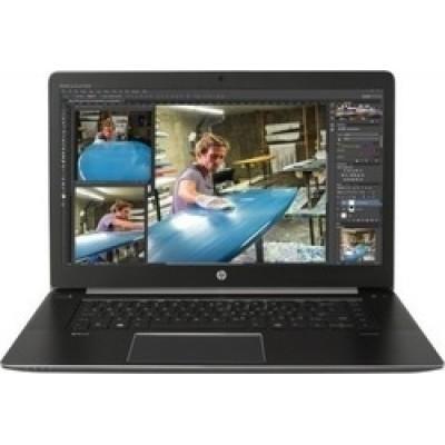 HP ZBook Studio G3 Notebook (i7-6820HQ/16GB/512GB SSD/UHD 4K/W7)