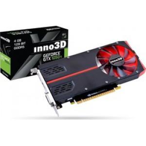 Inno 3D GeForce GTX 1050 Ti 4GB (N105T2-1SDV-M5CM)