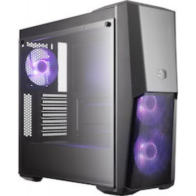 CoolerMaster MasterBox MB500