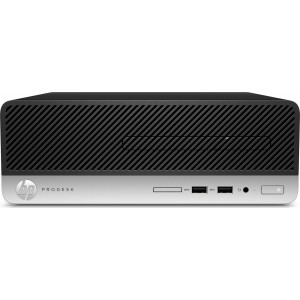 HP ProDesk 400 G6 SFF (i5-9500/16GB/512GB SSD/W10)