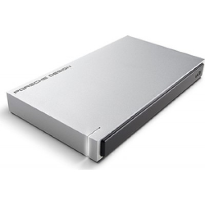 Lacie Porsche Design Mobile Drive for Mac 1TB