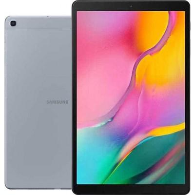 """Samsung Galaxy Tab A (2019) 10.1"""" (64GB) Silver"""
