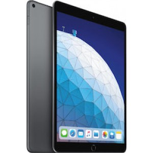 "Apple iPad Air 2019 Wi-Fi + Cellular 10.5"" (64GB) Space Grey"